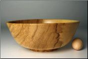 MAPLE WOODEN BOWLS